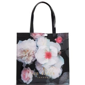 Ted Baker Large Floral Chelsea Print Icon Tote